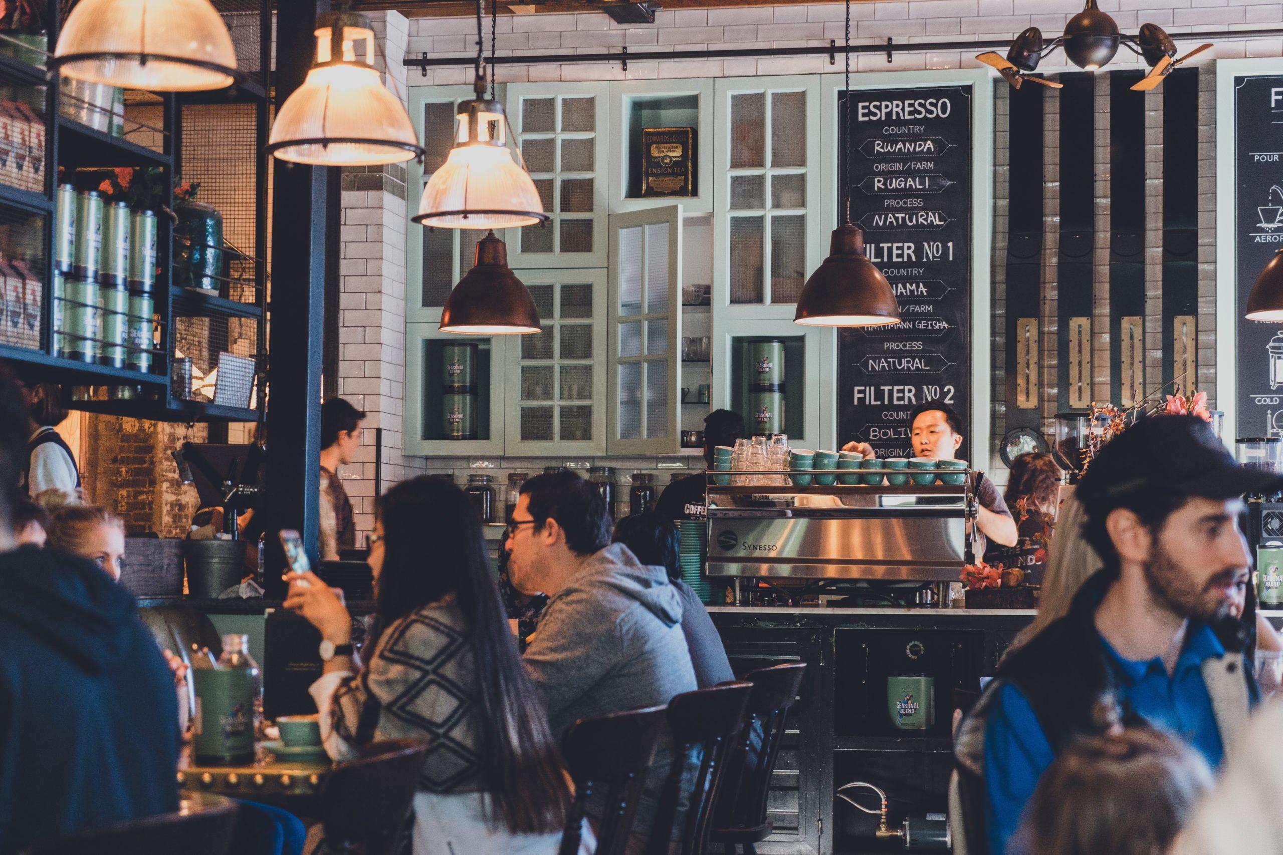 Gastro- und Unternehmensberatung in Essen